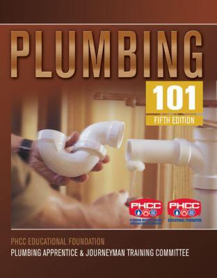 Plumbing 101 9781428305229
