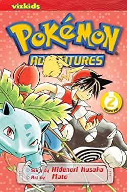 Pokemon Adventures, Volume 2