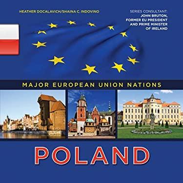 Poland 9781422222546