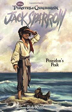 Poseidon's Peak 9781423104568