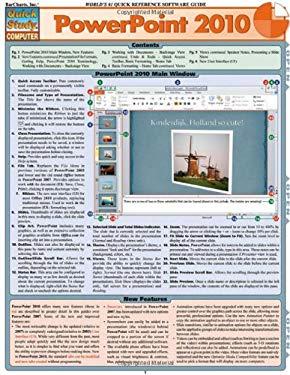 PowerPoint 2010 9781423214373