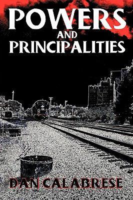 Powers and Principalities 9781426922831