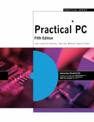 Practical PC 5th Edition 9781423925118