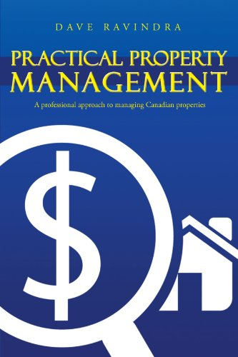 Practical Property Management: A Professional Approach to Managing Canadian Properties 9781426916526
