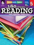 Practice, Assess, Diagnose: 180 Days of Reading for Fifth Grade
