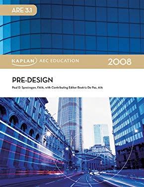Pre-Design 9781427761668