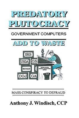 Predatory Plutocracy 9781427633422