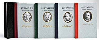 Presidential Boxed Set