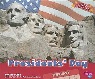Presidents' Day 9781429687348