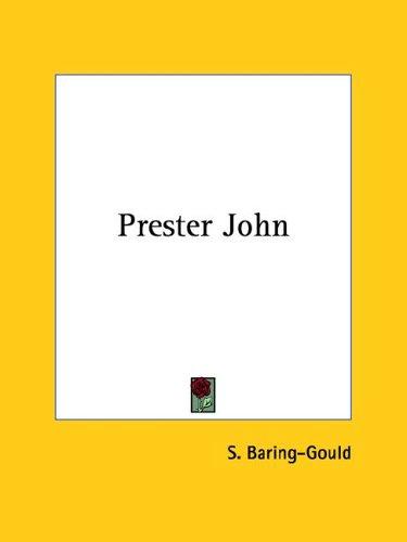 Prester John 9781425316617