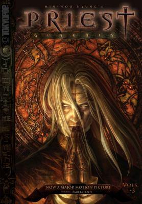 Priest: Genesis, Volumes 1-3 9781427854766