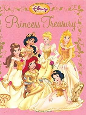 Princess Treasury 9781423107545