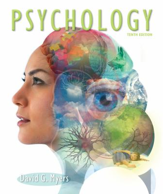 Psychology - 10th Edition