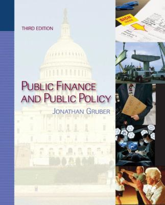 Public Finance and Public Policy 9781429219495