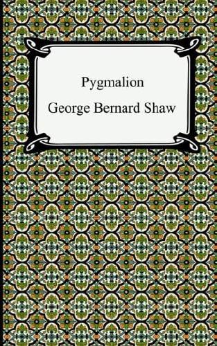 Pygmalion 9781420925234