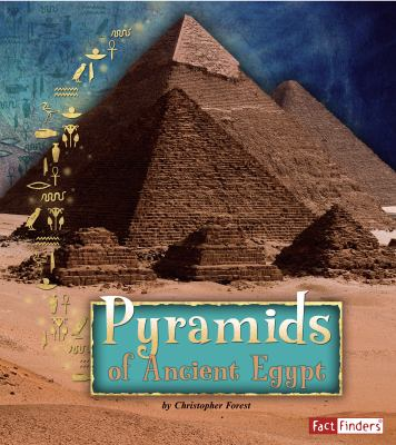 Pyramids of Ancient Egypt 9781429676328