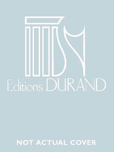 Quatuor Pour la Fin Du Temps 9781423438847