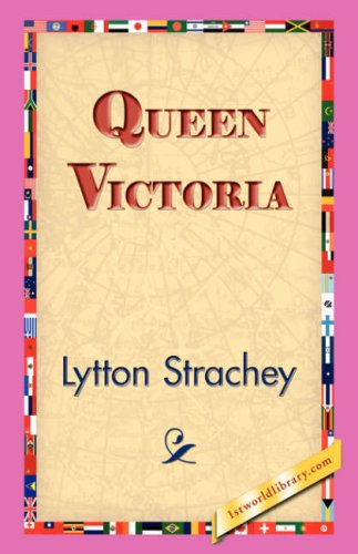 Queen Victoria 9781421829852