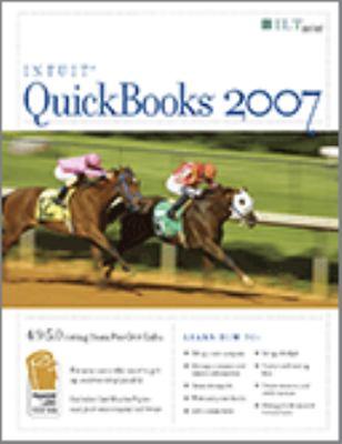 QuickBooks 2007 + Certblaster, Student Manual 9781423958925