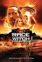 Race to Witch Mountain: The Junior Novel 6355466