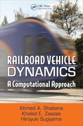 Railroad Vehicle Dynamics: A Computational Approach
