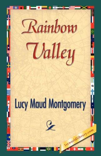 Rainbow Valley 9781421842004