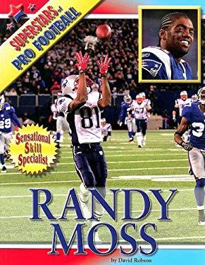 Randy Moss 9781422208304