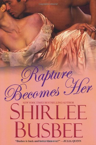 Rapture Becomes Her 9781420118421