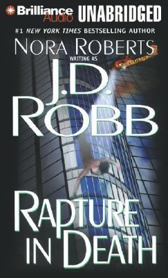 Rapture in Death 9781423301851