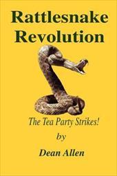 Rattlesnake Revolution: The Tea Party Strikes! 18053107