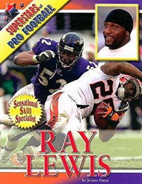 Ray Lewis 9781422208274