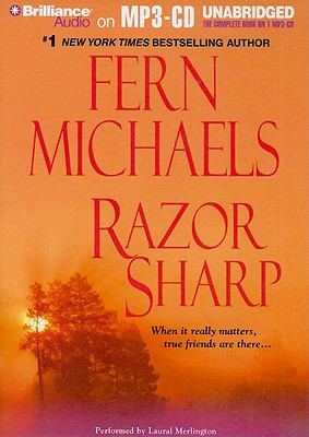 Razor Sharp 9781423379799