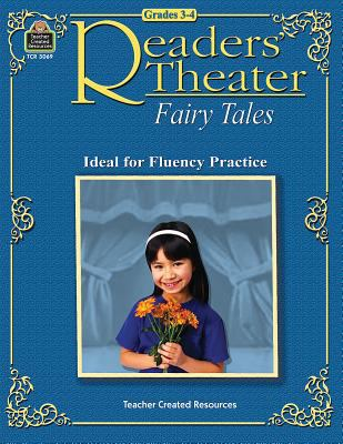 Readers' Theater: Fairy Tales 9781420630695