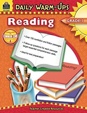 Reading: Grade 3 9781420634891