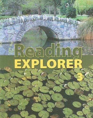 Reading Explorer 3 9781424043705