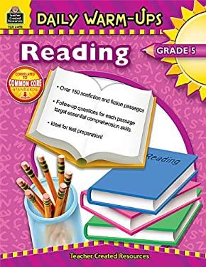 Reading, Grade 5 9781420634914