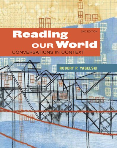 Reading Our World: Conversations in Context 9781428231252