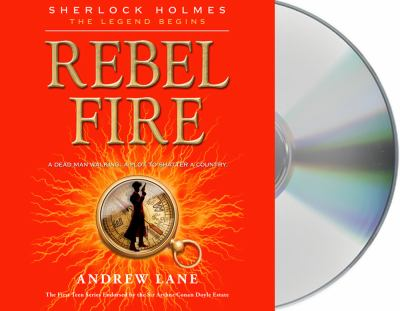 Rebel Fire 9781427213600