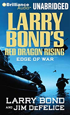 Edge of War 9781423370215