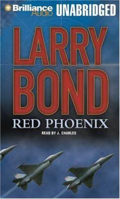 Red Phoenix 9781423312215