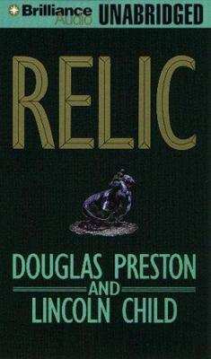Relic 9781423330417