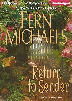 Return to Sender 9781423346128