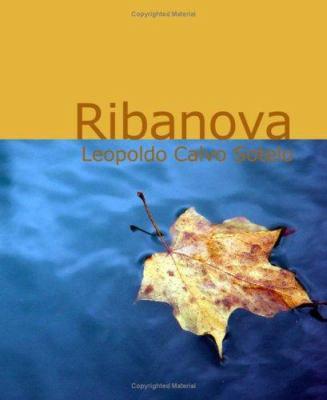 Ribanova 9781426488504