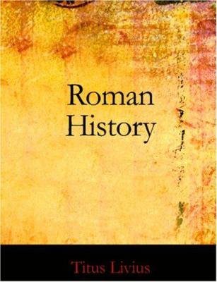Roman History Books I-III 9781426444265