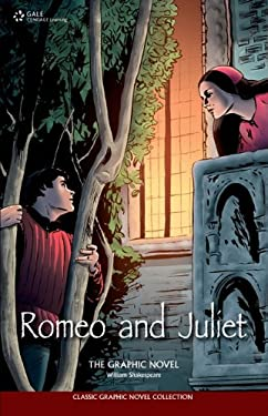 Romeo and Juliet: The Graphic Novel 9781420506310