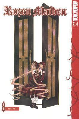 Rozen Maiden, Volume 8 9781427811738