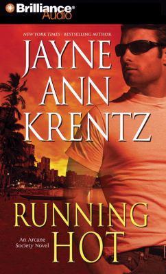 Running Hot 9781423326403