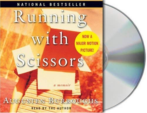 Running with Scissors 9781427200716