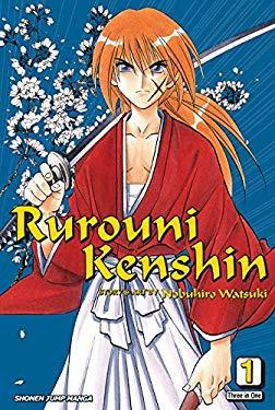 Rurouni Kenshin, Volume 1 9781421520735