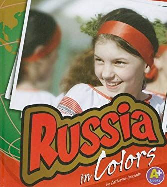 Russia in Colors 9781429622257